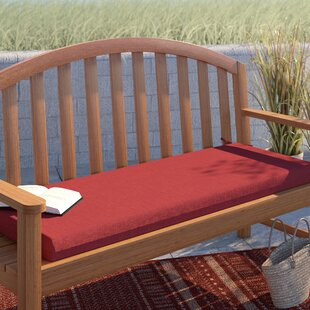 Texture Outdoor Bench Cushion