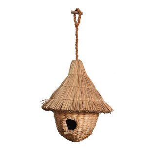Casual Elements Large 19 in x 13 in x 14 in Birdhouse