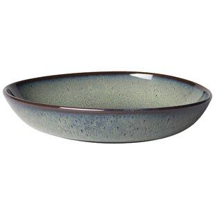Lave Gris Soup Bowl By Villeroy & Boch