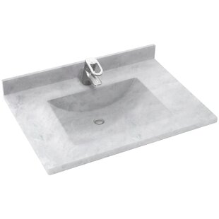 bathroom vanity tops with sink. Vanity Tops You ll Love  Wayfair