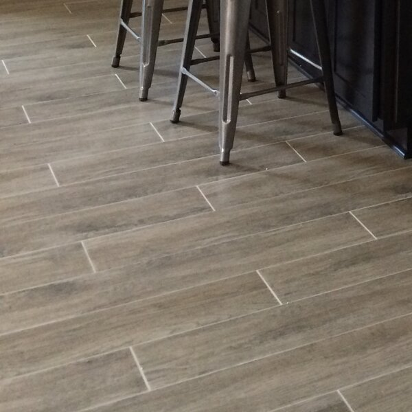 faux wood floor tile