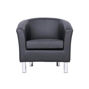 Ukee Tub Chair By Wade Logan