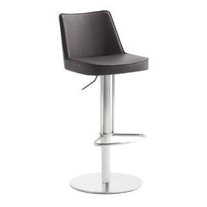 Höhenverstellbarer Barhocker My Icona von Mayer Sitzmöbel