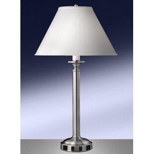 Rambert Twin-light 30 Table Lamp