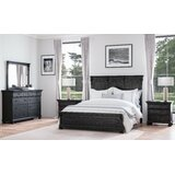 Goodwater Solid Wood 5 Piece Bedroom Set by Darby Home Co