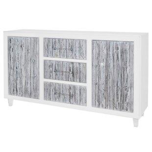 Boehmer Acrylic Sideboard