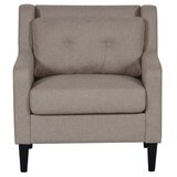Morrison Armchair by Foundstone