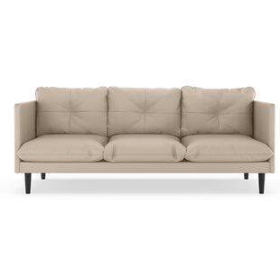 Scheid Vegan Sofa By Orren Ellis