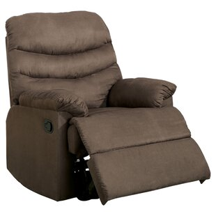 Singclaire Manual Recliner by Hokku Designs