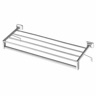 Donner Bath Furnishings Hotel Motel Towel Bar
