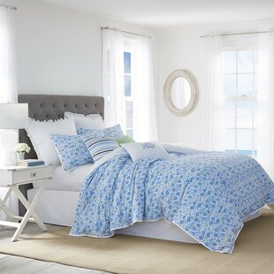 Laurel Falls Reversible Comforter Set