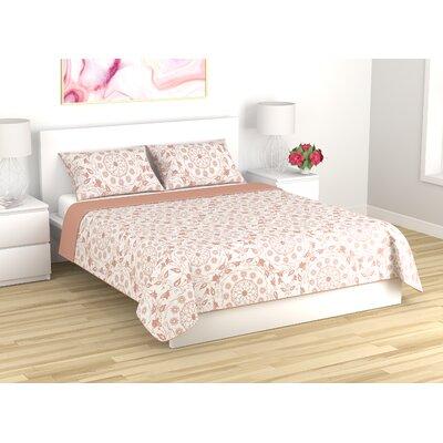 Coral Bedding Wayfair