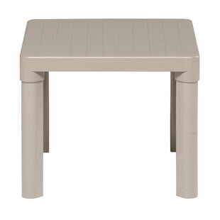 Sheldon 47cm Square Side Table By Sol 72 Outdoor
