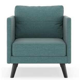 Brayden Studio Rodemack Armchair