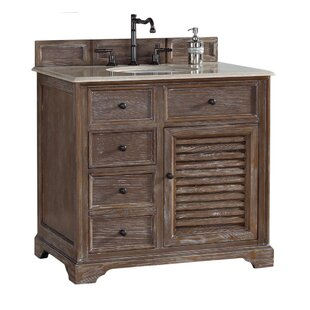 Osmond 36 Single Bathroom Vanity Base by Greyleigh