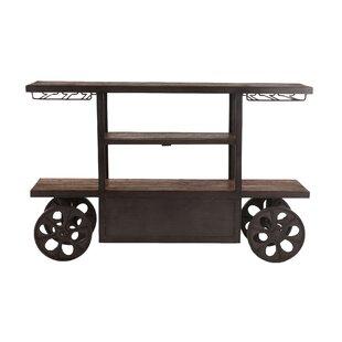 Tabarez Bar Cart