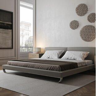 Garstang Upholstered Platform Bed