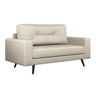 Binns Loveseat by Corrigan Studio Bargain