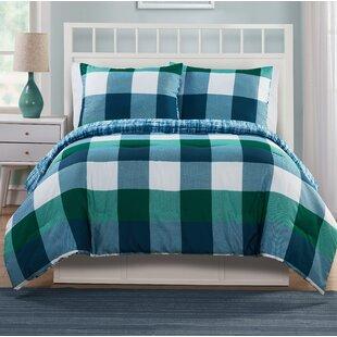 Sheperd Reversible Comforter Set