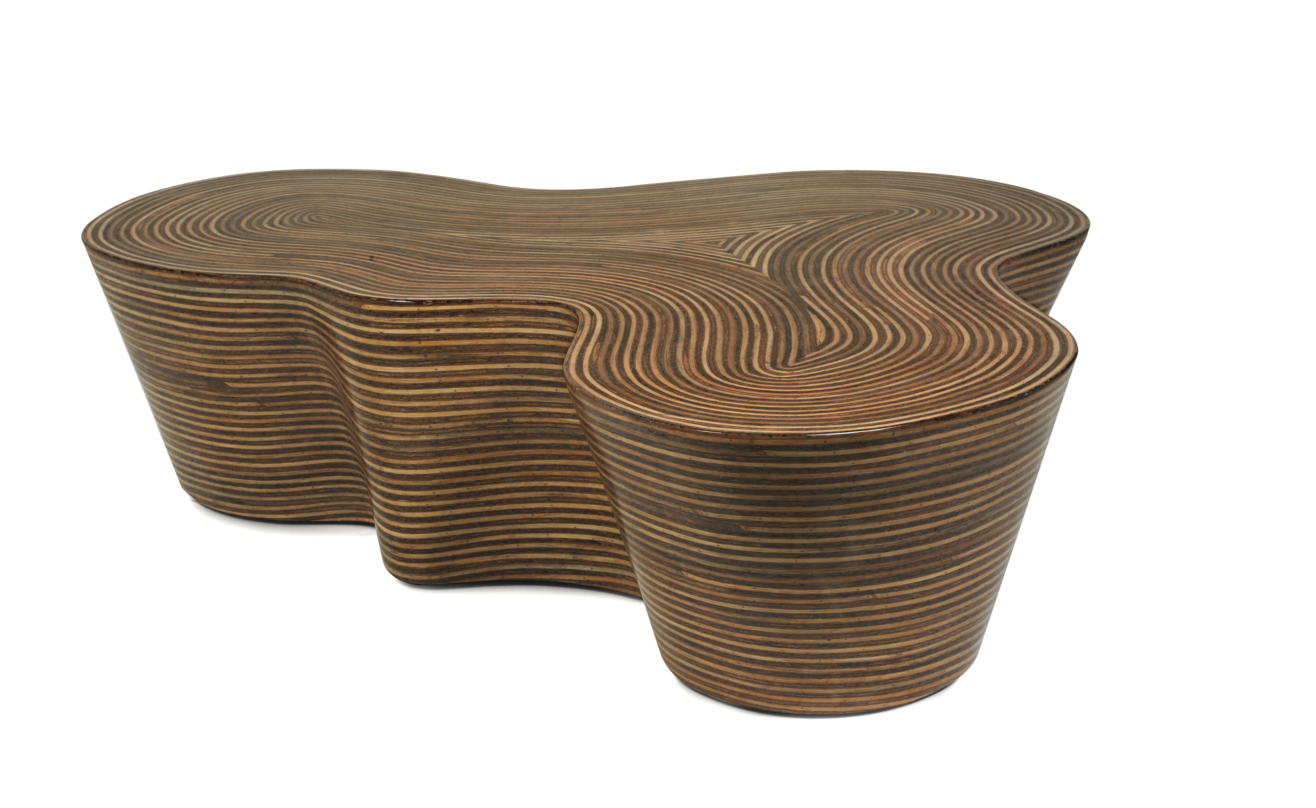 Oggetti Showtime Abstract Coffee Table Reviews Perigold
