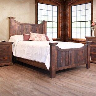 Artisan Home Furniture Platform Bed