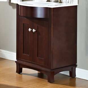 Transitional 23 Single Bathroom Vanity Base by American Imaginations