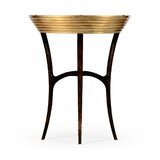 Luxe 28 Console Table by Jonathan Charles Fine Furniture