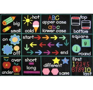 Shop For Fun Time Compare Area Rug ByFun Rugs