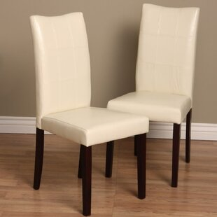 Warehouse of Tiffany Tiffany Eveleen Side Chair (Set of 2)