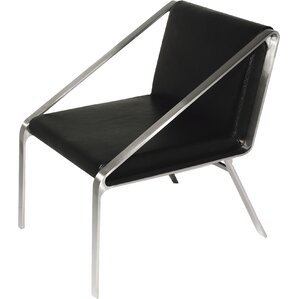 Owen Leather Armchair by Bellini Modern Living