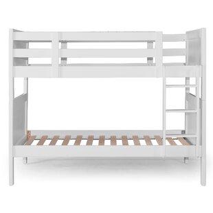 Price comparison Nesto Twin Bunk Bed ByP'kolino