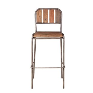 Williston Forge Desmarais 30 Bar Stool
