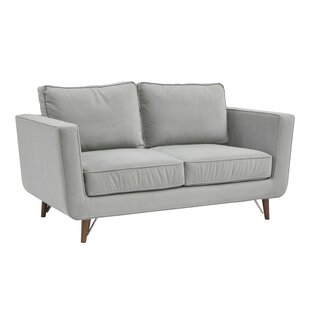 Greenford Loveseat by Ivy Bronx