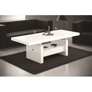 Compare prices Celine Lift Top Coffee Table By Brayden Studio