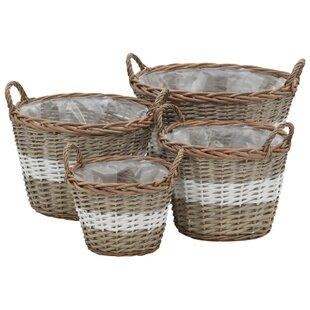 August Grove Pots Planters
