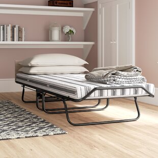Supreme Daybed With Mattress By Jay-Be