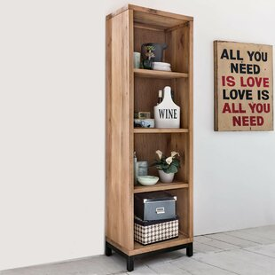 Capirano Bookcase By Ebern Designs
