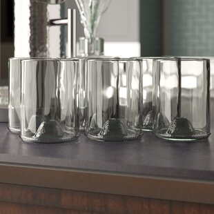 Adalwine 12 oz. Water Glass (Set of 6)