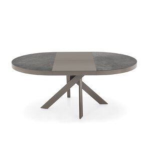 Tivoli - Round Extending Table by Calligaris
