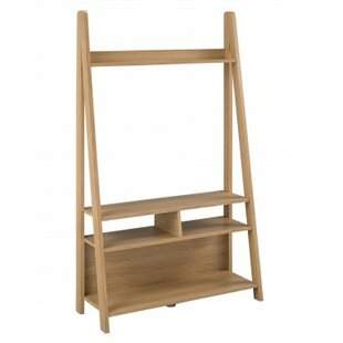 Edith Entertainment Unit For TVs Up To 24