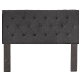 Cantor Upholstered Panel Headboard