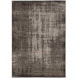 Pasho Black Area Rug