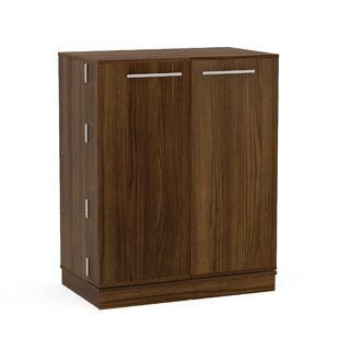 Hearne Expandable Bar Cabinet by Ebern Designs