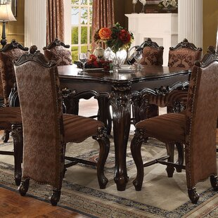 Welton Counter Height Dining Table Astoria Grand