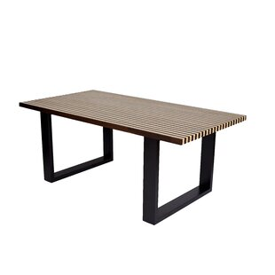 Clyda Dining Table Foundry Select
