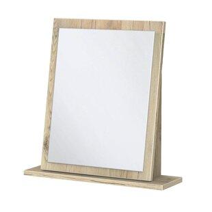 Zenfield Rectangular Dresser Mirror By 17 Stories