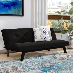 Oasis Convertible Sofa by Zipcode Design