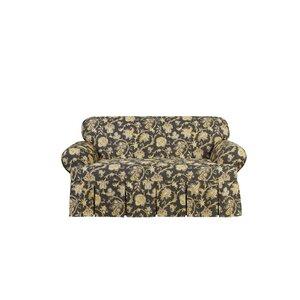 Tennyson T-Cushion Loveseat Slipcover