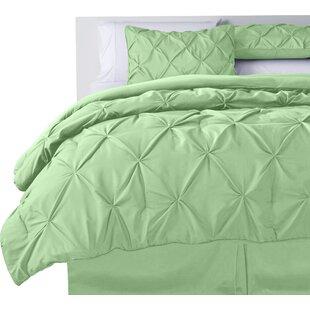 comforter sweetest mega combo and bedding lime blancho set luxury black green slumber