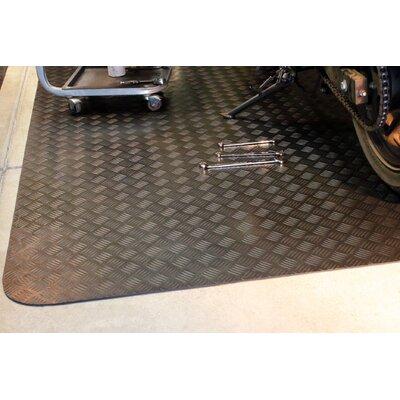 Garage Floor Protection Utility Mat
